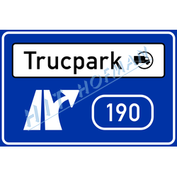 IJ17a - Truckpark
